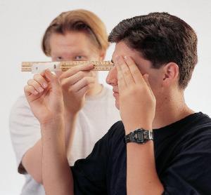 Lab-Aids® Human Senses Experiment Kit