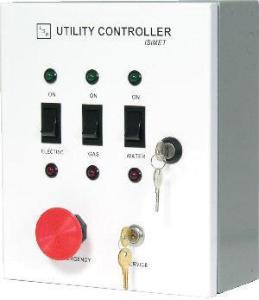 Utility Controller