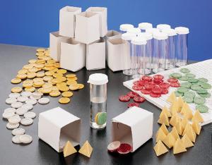 Lab-Aids® Genetics Concepts Kit