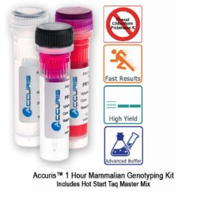 Accuris™ Mammalian Genotyping Kit