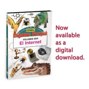 Tell Me Why: The Internet - Spanish