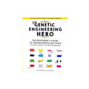 Genetic Engineering Guide Book