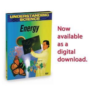 Understanding Science: Energy