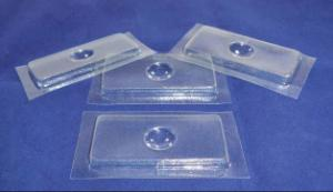 Plastic Well Slides