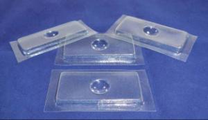 Plastic Well Slides