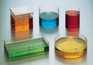 Multi-Shape Liter Set