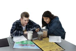 "Ward's® Sci ""Ant"" ific Method Lab Activity"