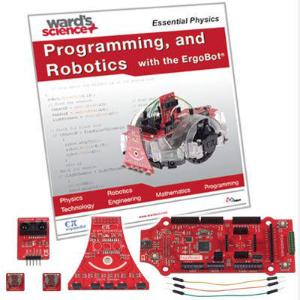 Ergopedia Robotics and Programming