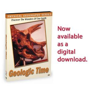 Physical Geography: Geologic Time