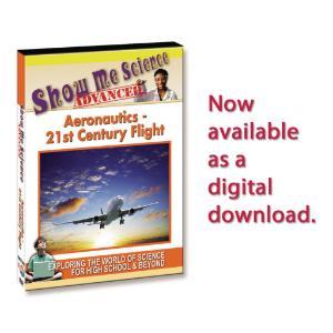 Aeronautics - 21st Century Flight
