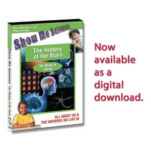 Show Me Science: The History of The Brain Video