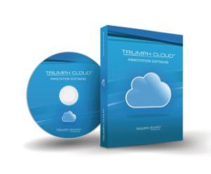 Triumph Cloud, Triumph Board