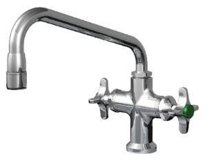 Deck-Mounted Mixing Faucets, WaterSaver Faucet