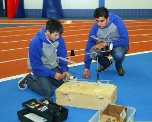 2017-2018 Science Olympiad Wright Stuff Kit