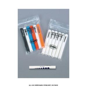 DISPOSABLE PENLIGHTS 6PK