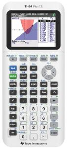 TI 84 Plus CE Calculators, Fashion Colors
