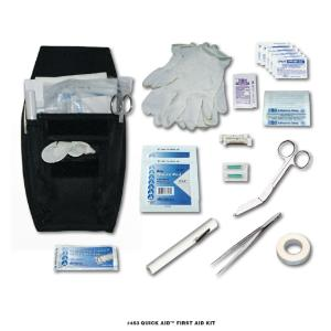 Quick Aid™ First Aid Kit,  Emergency Medical International