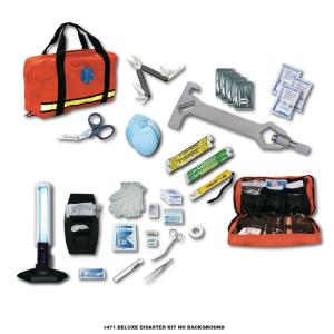 EMERGENCY DISASTER KIT