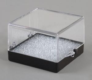 Hinged Perky Specimen Box