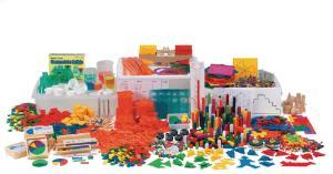 SKMath Intermediate Classroom Kit