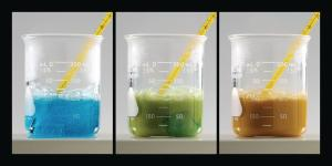 Ward's® Chemistry Orange and Blue Reversible Redox Demonstration