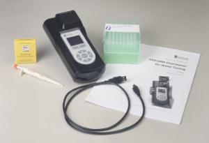Handheld Fluorimeter, ANDalyze