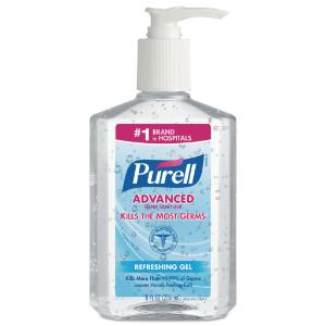 Hand Sanitizer Waterless