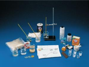 Intro to Mixtures and Solutions for Biology Kit