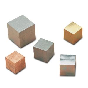 Equal Mass Density Cubes