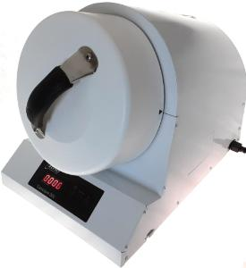 FDA approved front loading autoclave