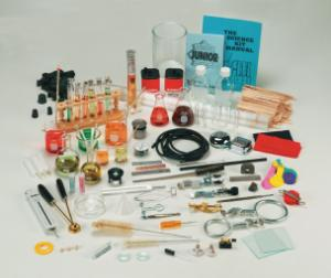 Science Kit Apparatus Set B