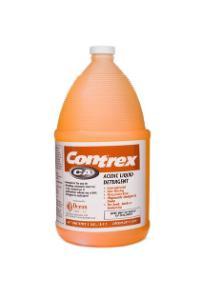 Contrex® CA, Acidic Liquid Detergent, Decon Labs