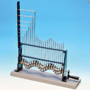 Wave Apparatus