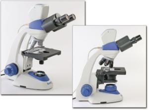 Boreal2 Digital Compound Microscopes - AP Series