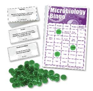 Microbiology Bingo