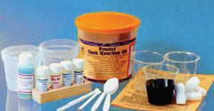 Iodine Clock Reaction Kit