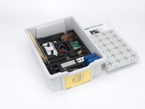 Basic Science Kit, Physics: Electricity
