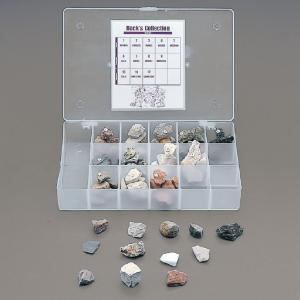 Elementary Rock Specimen Kit