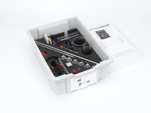 Basic Science Kit, Physics: Basic Set