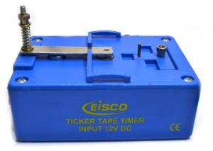 Acceleration Timer Input, 12 V