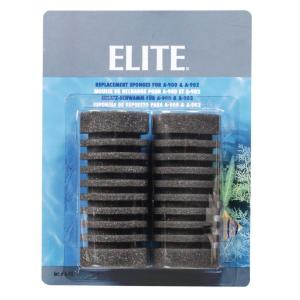 Elite Replacement Sponge Filters