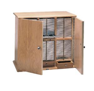 3,000-Microscope Slide Cabinet