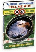Video DVD tmwplants trees birds rodents