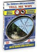Water and weather, ecosystems and environment DVD version