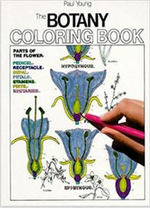 Science Coloring Books