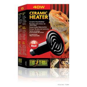 Exo-Terra® Ceramic Heater