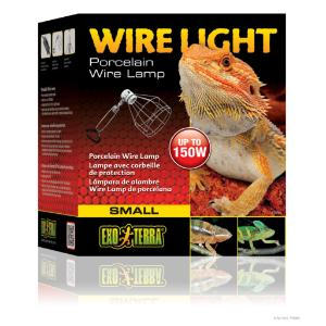 Exo-Terra® Wire Clamp Lamp