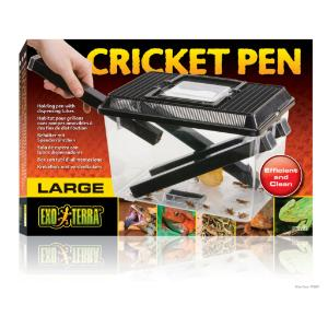 Exo-Terra® Large Cricket Pens
