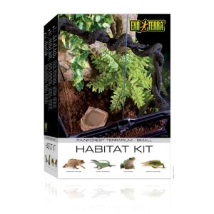 Exo-Terra® Rainforest Terrarium