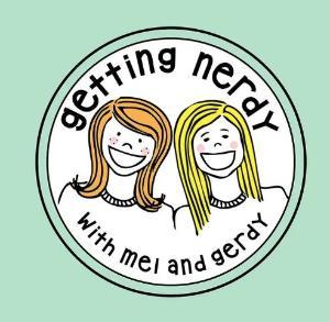 AR Mel and Gerdy cards